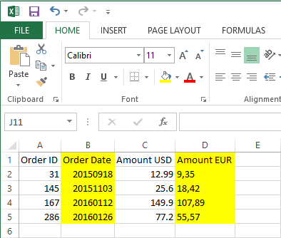 how to convert excel to pdf in office 2007 online