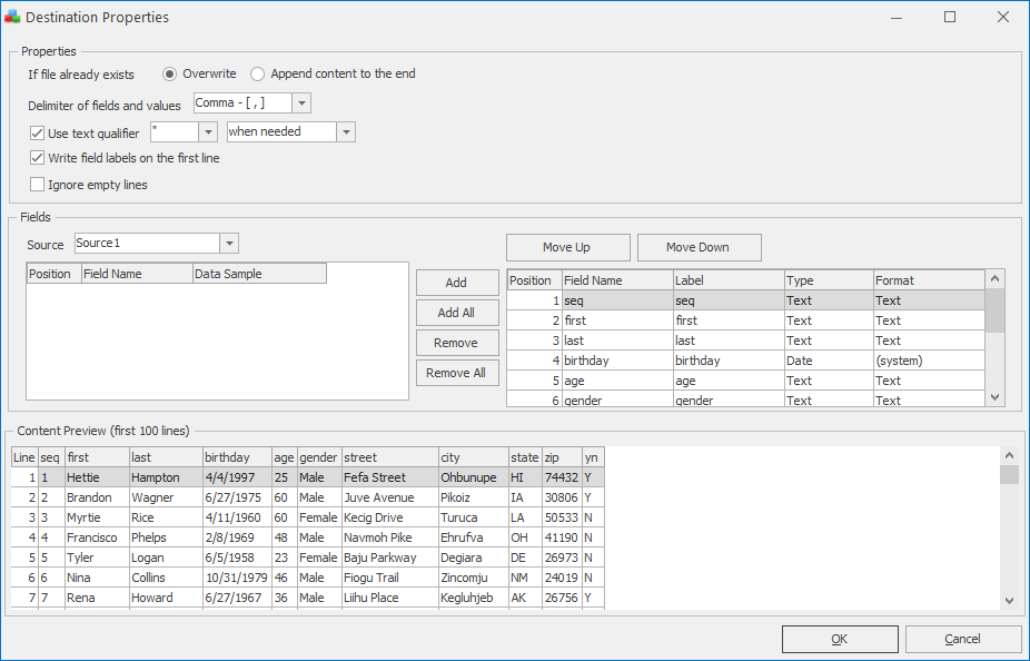 filesculptor_screenshot_destination_csv_preview