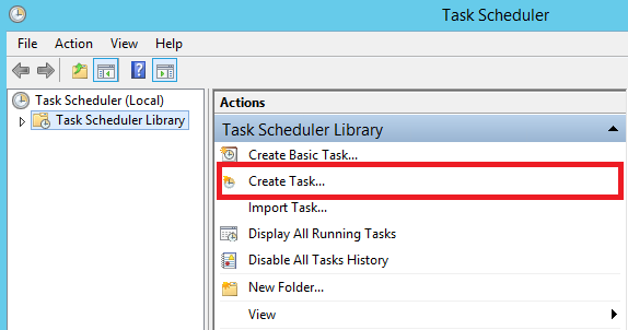 how to schedule tasks to convert csv files using filesculptor